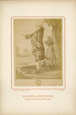 Ant. Meyer, Photog. Colmar, Christian-Frédéric-Dagobert, comte de Waldner de Fre