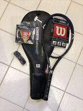 Tennisschläger Wilson Hyper Hammer 2.3