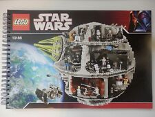 LEGO Bauanleitungen Sammlung - 50 verschiedene zum Auswählen alle Neu - Bauplan
