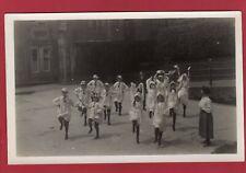 More details for unidentified school children dancing morris style rp everitt upper norwood am364
