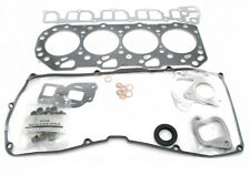 Isuzu Trooper UBS73 3.0TD Engine HEAD Gasket Set (1998-2004)  BRAND NEW 4JX1
