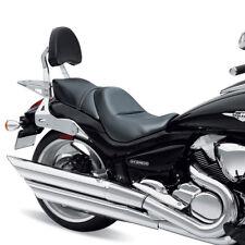 Suzuki Boulevard M109R Gel Seat - Fits 2006-2018 M109R - Genuine Suzuki - New