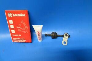 KTM RC8 1190R Rear brake master cylinder push rod set 69013062000