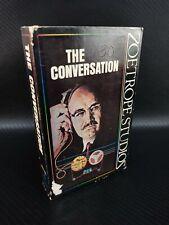 The Conversation Gene Hackman Harrison Ford (Betamax, 1981)