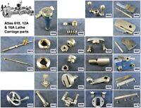 Atlas 618 -12A, 16A Metal / Armature Lathe  - FREE SHIP - Choose Your Parts!