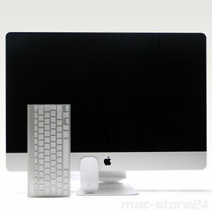Apple iMac Retina 21´´ I7 6x 3,2GHz 64GB RAM 2TB SSD PCIe 560 4GB 2019 MwSt.