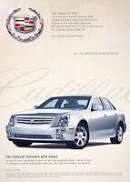 1984 Cadillac Cimarron Red Classic Advertisement Ad P60