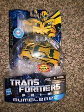Hasbro Transformers Prime Deluxe Bumblebee