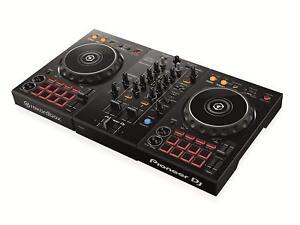 Pioneer DJ DDJ-400 2-Channel DJ Controller for Rekordbox & Djay - NEW BOXED