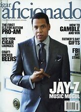 JAY-Z [ CIGAR AFICIONADO MAGAZINE ]  JUNE 2009  BRAND NEW UNREAD MINT