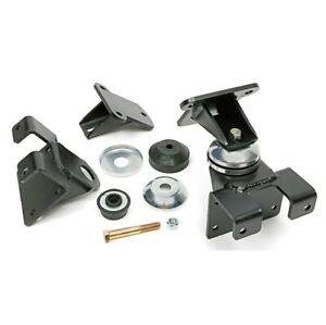 Transdapt 4196 Motor Mount Kit For Chevy V8 58 Or Later Into 49-54 Chevy NEW
