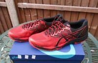 Mens Asics Gel-Fujitrabuco 6 Trainers Running Trainers Sneakers Shoes UK 12 BNIB