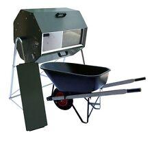 Optional High Stand for Joraform Big or Little Pig Composter / Compost Bin
