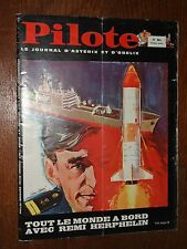 PILOTE n°464 - 26 SEPTEMBRE 1968