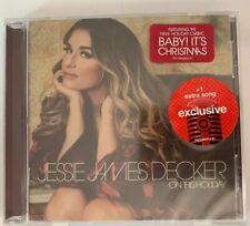 Jessie James Decker 'On This Holiday' Limited Edition Bonus Track CD (2018)