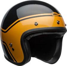 New 2020 Bell Custom 500 Helmet DOT 3/4 Open Face Motorcycle Bike Mens Womens