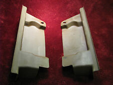 1973.1974.1975.1976.1977 Toyota Celica Coupe Interior Lower Seat Side Storage