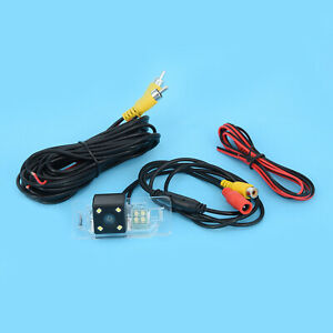 HD Car Rear View Backup Camera For BMW E38 E39 E46 E60 E61 E65 E66 E90/E91/E92