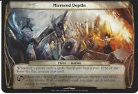 TCG MtG Magic the Gathering Mirrored Depths Oversized Card Gateway Promo Card