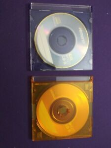 Memorex pocket cd-r