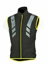 Sportful Men's Reflex 2 Windproof Cycling Vest - Gilet Black XXL