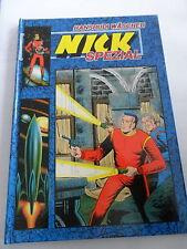 1x Comic - NICK - Spezial Nr. 23 (Hansrudi Wäscher) (gebunden)