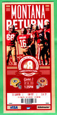 GORGEOUS 9/8/13 FULL/SUITE TICKET-49ERS/PACKERS-EDDIE LACY NFL DEBUT-CANDLESTICK