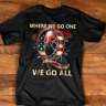 Why Is this Relevant Political QAnon Letter Q T-Shirt
