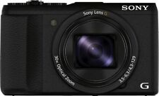 Sony Cybershot HX60 20MP 30x Zoom Compact Digital Camera. From Argos on ebay