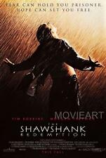 THE SHAWSHANK REDEMPTION MOVIE POSTER FILM A4 A3 ART PRINT CINEMA