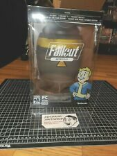 FALLOUT MINI-NUKE COLLECTOR ANTHOLOGY SET PC FO1+FO2+FO:TACTICS+FO3:GOTY+FNV:ULT