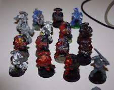 LOTTO SPACE MARINE - Warhammer 40000 - Games Workshop