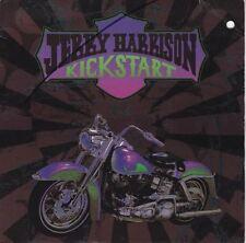 Kickstart 7 : Jerry Harrison