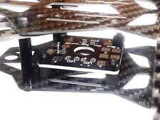 NAZE32 MINI KK APM CC3D QAV250 Power Distribution Board Drone Quadcopter Kit