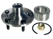 Axle Bearing and Hub Assembly Front Professionals Choice HA520100