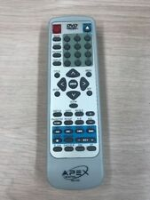 Apex RM-2500 Remote Control- Tested And Cleaned                             (O3)