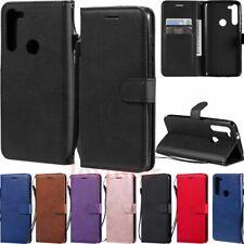 For Motorola Moto G Power 2020 E6 G5 G7 G8 Power Lite Wallet Leather Case Cover