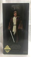 Star Wars Sideshow 1/6 - Obi-Wan Kenobi Jedi Knight - EXCLUSIVE w/ Mailer Box