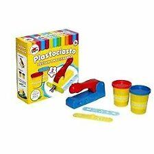 PLAYME - Plastociasto mini zestaw z wyciskarką i foremkami