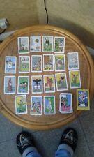 1989 le pays des merveilles Tarot Deck (RARE)