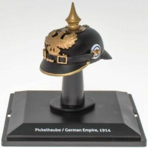 Spark 1/5 Historical Military Helmets Pickelhaube German Empire 1914 Helmet MP04