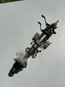 JZX100 CHASER Tourer-V (series 1 ) Steering column