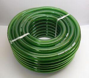 EHEIM 16/22mm GREEN TUBING AQUARIUM FILTER PIPE HOSE. 3m 5m 7m 10m lengths