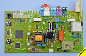 Vaillant Ecomax VUW 824 824/2 828 828/2 835 E PCB 130826 List Below