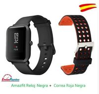 Smartwatch Xiaomi Huami Amazfit Bip Reloj watch IP68 ENGLISH Version GPS. ESPAÑA