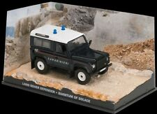 Land Rover James Bond Diecast Cars, Trucks & Vans