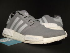 2016 ADIDAS NMD R1 CHARCOAL SOLID GREY WHITE XR1 ULTRA BOOST S31503 10