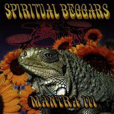 Spiritual Beggars - Mantra 111 - Spiritual Beggars CD VVVG The Cheap Fast Free