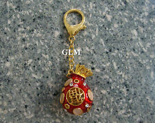Feng Shui = A Bagful of Money Keychain