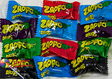 ZAPPO DROPS LOLLIES - 230-240 Pieces  - BULK SWEETS, CANDIES